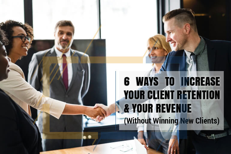 Client-Retention-Initor