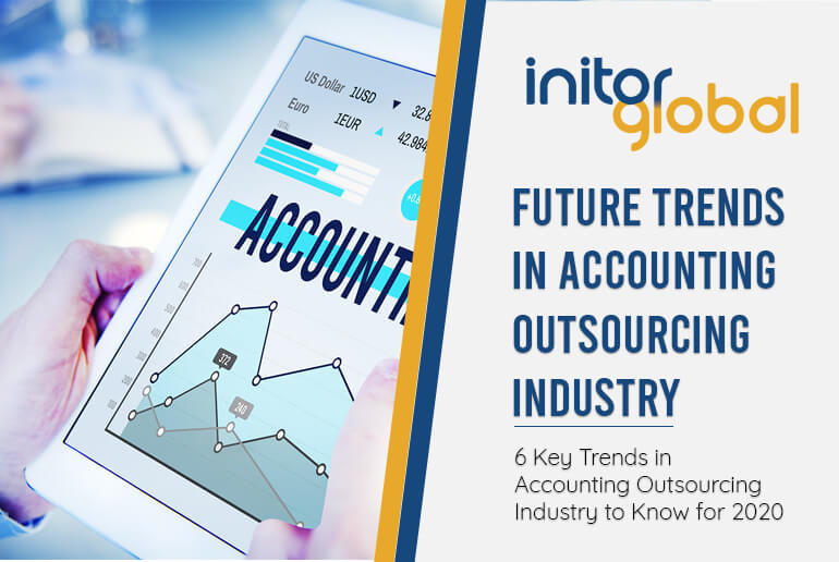accounting outsourcing industry