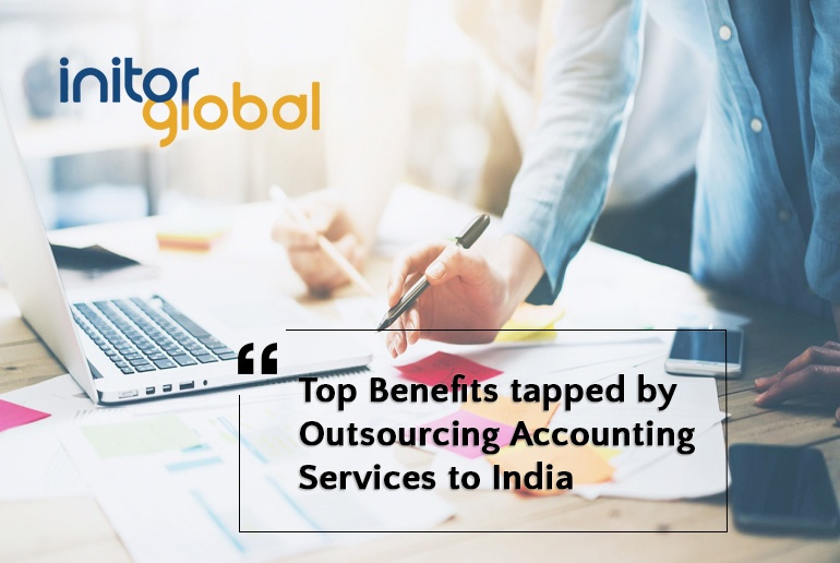 outsourced accounting india-IGS