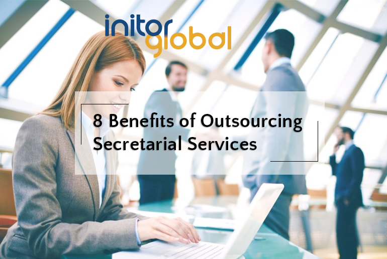 Outsourcing Secretarial Services
