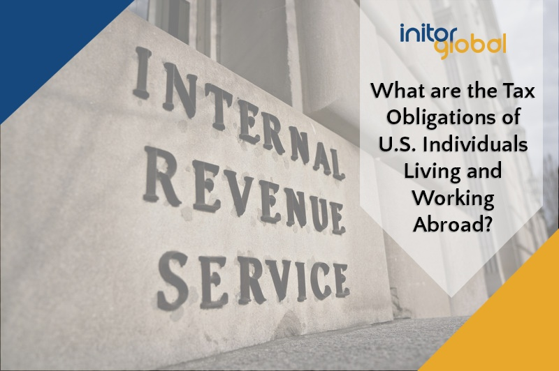 Tax Obligations of US Individuals