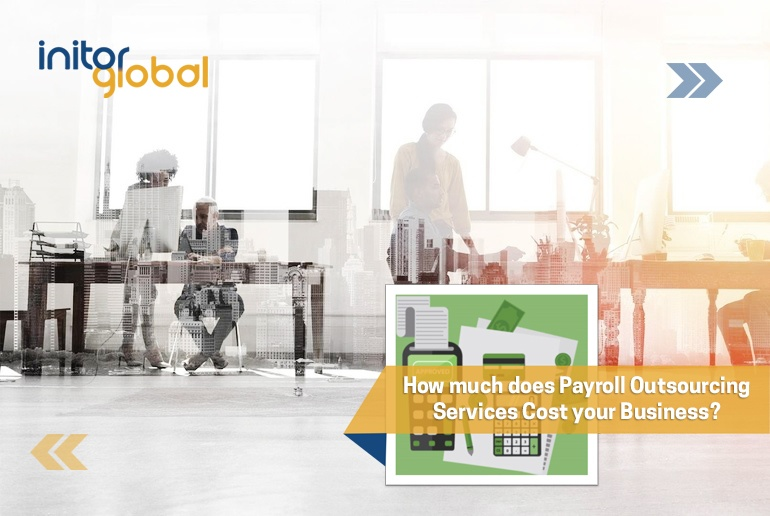 payroll services cost