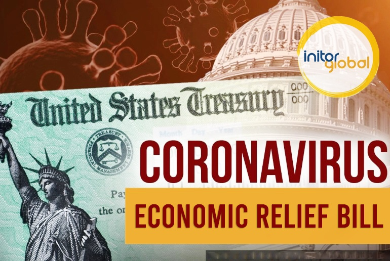 covid19 economic relief bill
