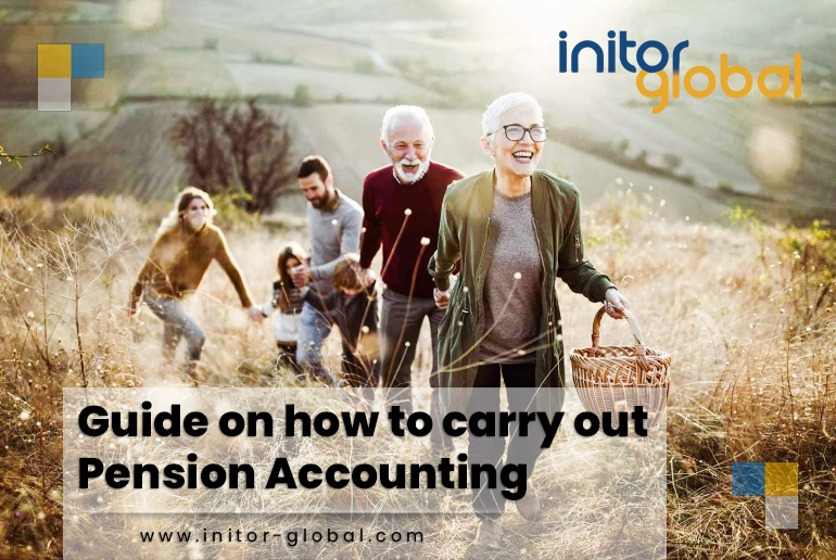 pension accounting scheme